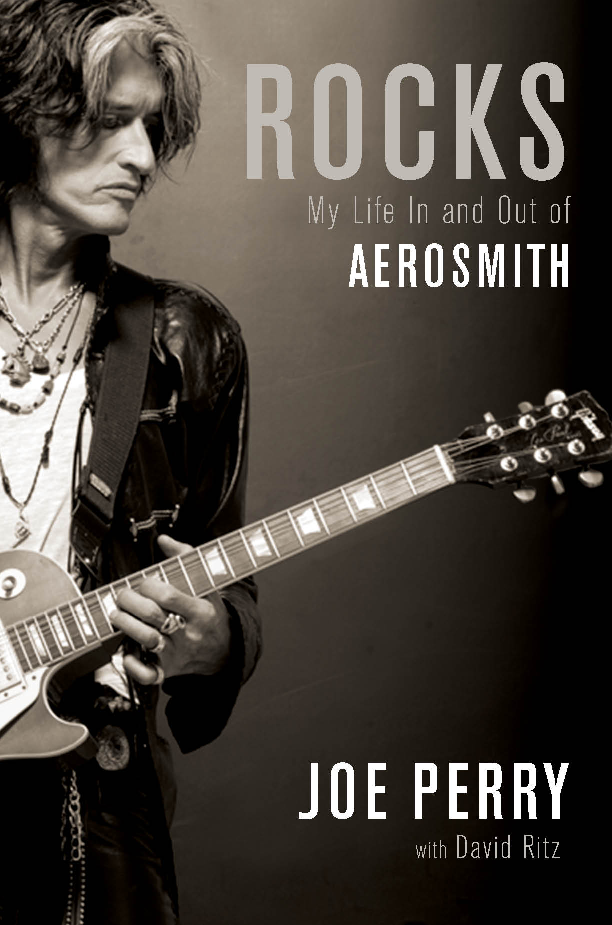 Rocks: Joe Perry