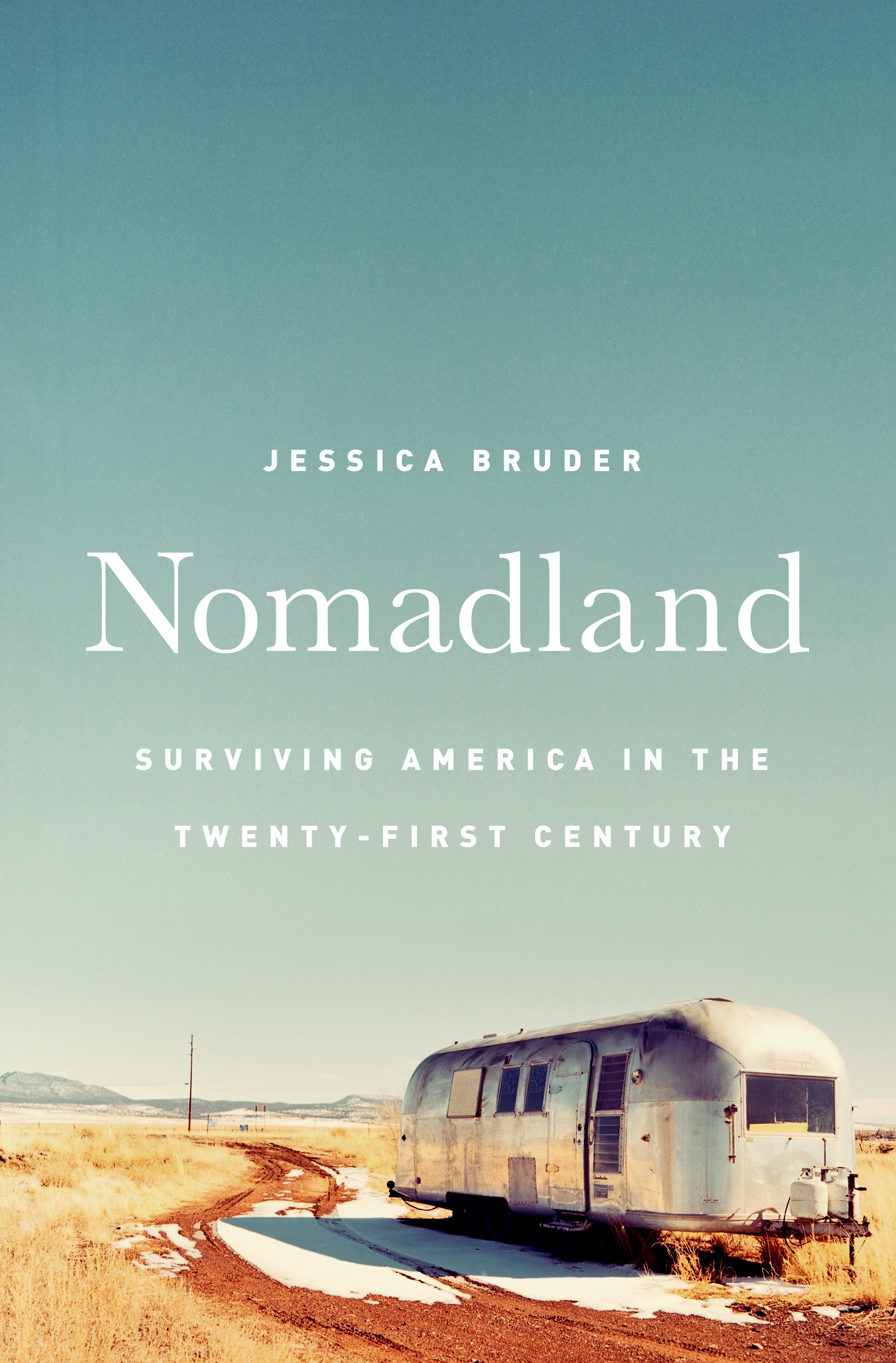 Nomadland: Surviving America...