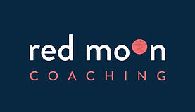 Red Moon Coaching Logo cropped for websi