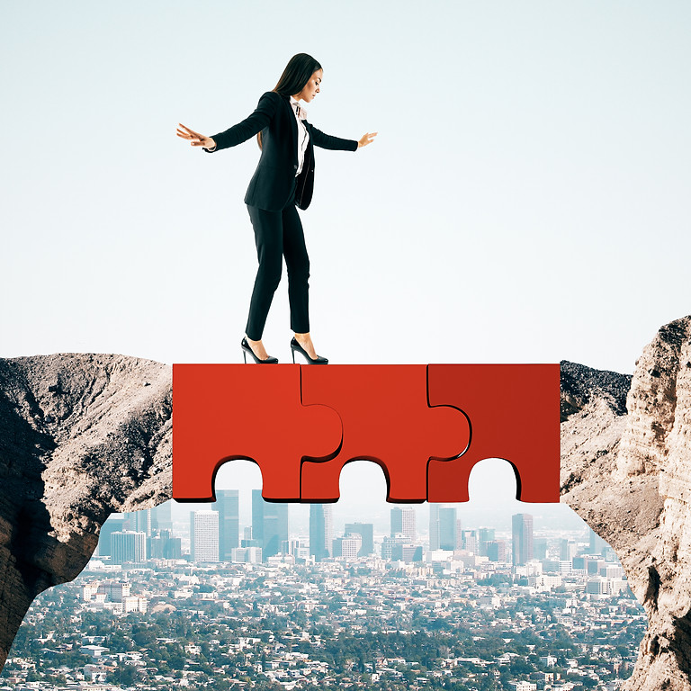 Build your Bridge Back to Work