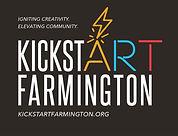 KickstART Farmington Logo Black.jpg