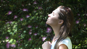 Breathing exercises to help you stress less