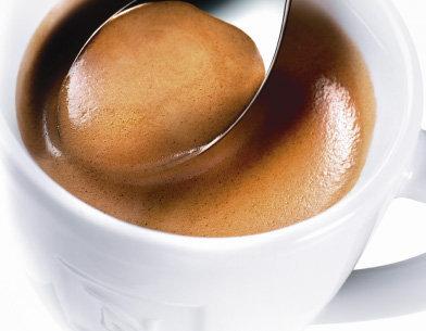Cafés saborizados