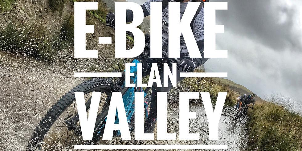E-Bike Elan Valley Epic
