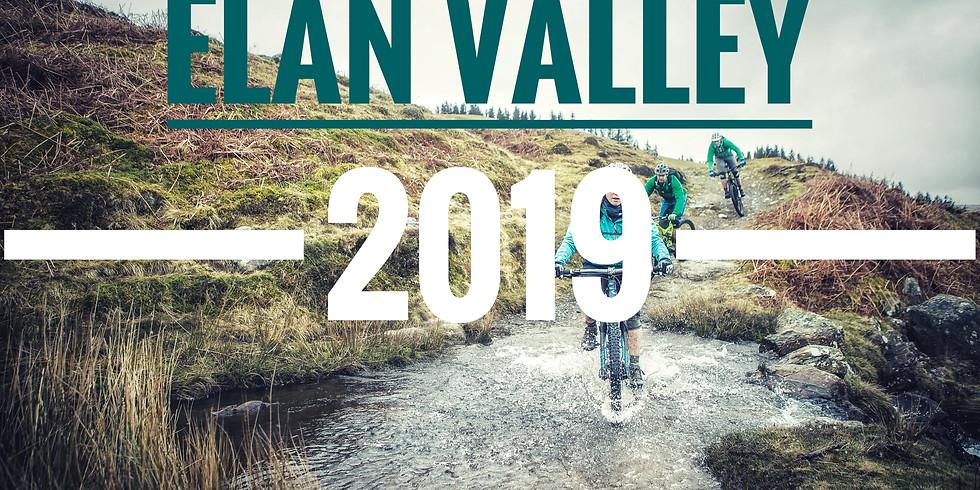 Elan Valley Weekender