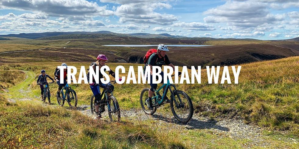 Trans Cambrian Way