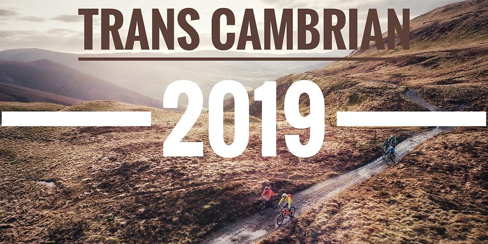 Trans Cambrian Trail
