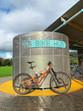 Bike Hub, Talybont