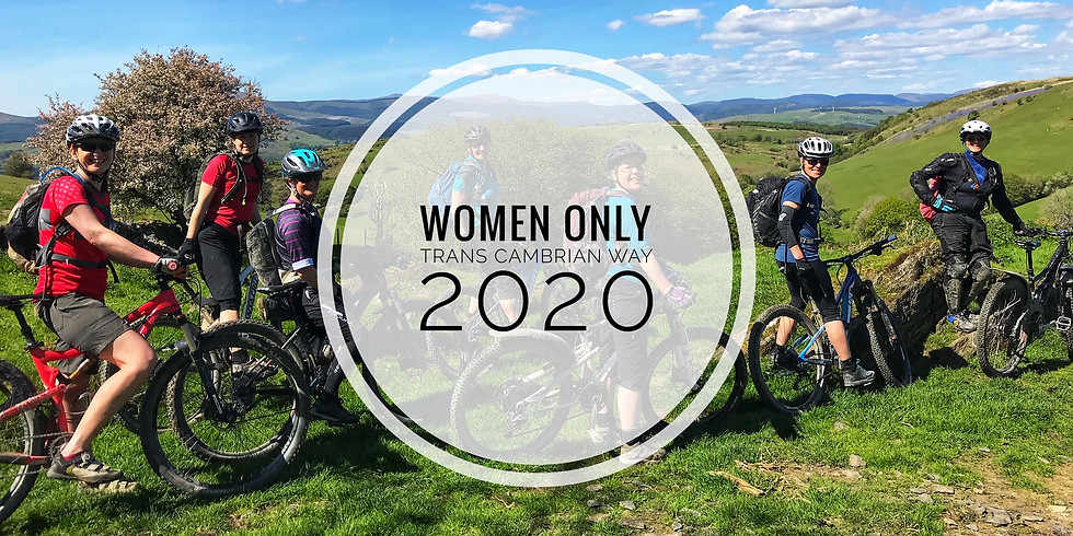 Women Only Trans Cambrian Way