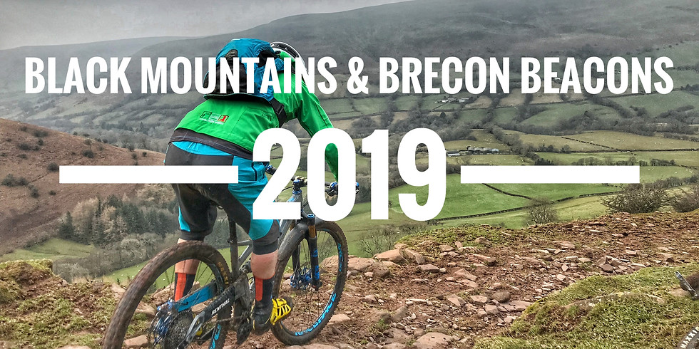 Black Mountain/Brecon Beacons Epic