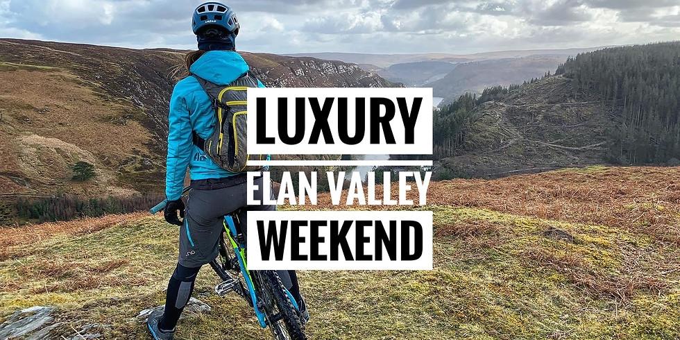 Luxury Elan Valley Mash Up!