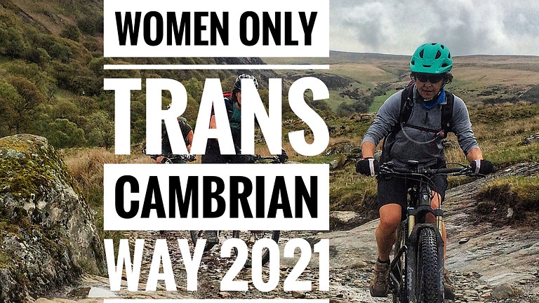 Women Only - Trans Cambrian Way