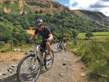 Claerwen Trail