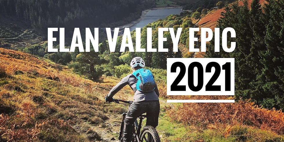 Elan Valley Epic