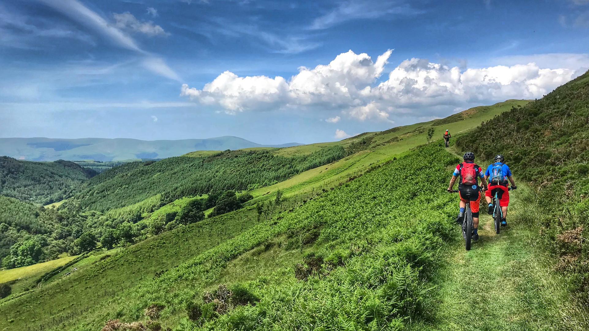 Glyndwrs Way