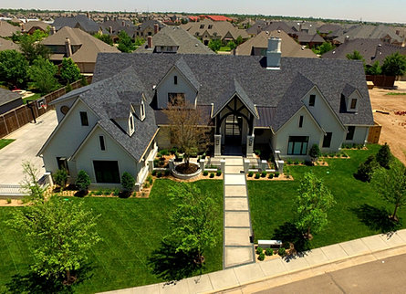 Rhynehart Roofing Amarillo Texas About