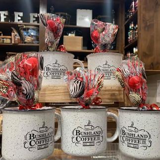 Bushland Coffee Co.