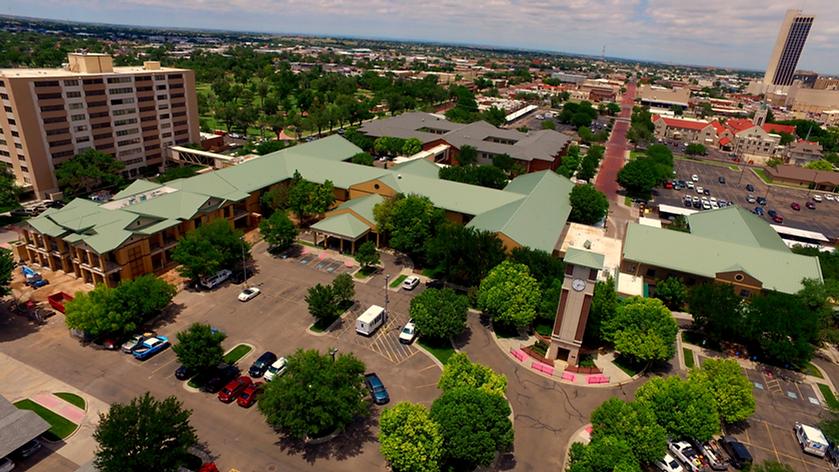Rhynehart Roofing, Amarillo, Texas