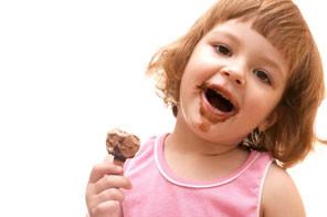 Alimentos para o bom humor