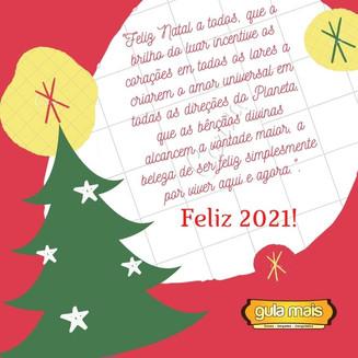 Feliz Natal ! Feliz Ano Novo!