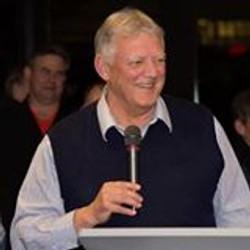 Retirement Speech 2017, Lake Oswego
