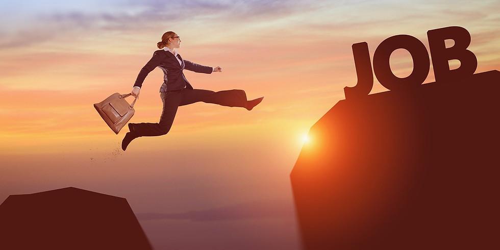 Stretnutie podnikavcov: kariérne poradenstvo