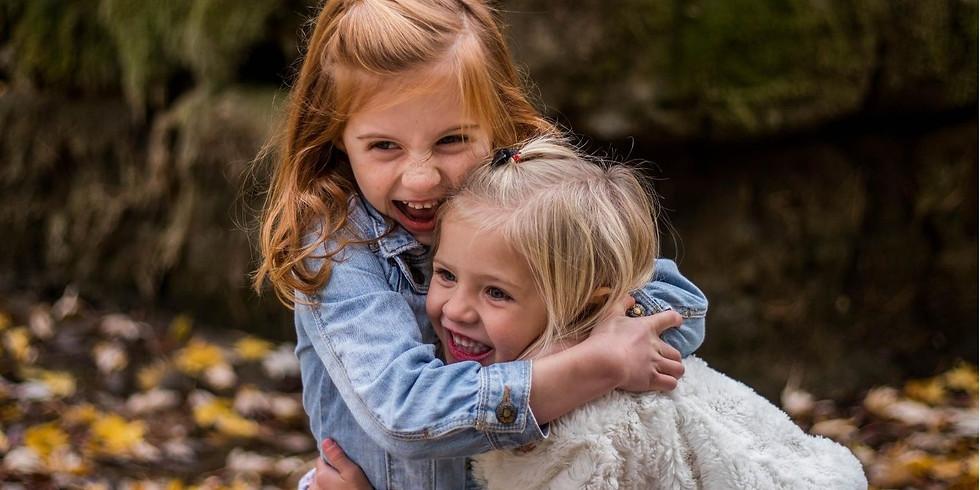 Podpora detskej imunity