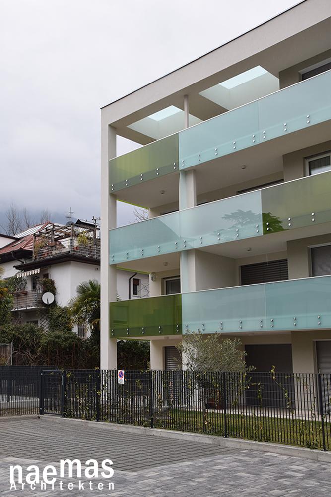 naemas Architekten_Wohnbau Daniela