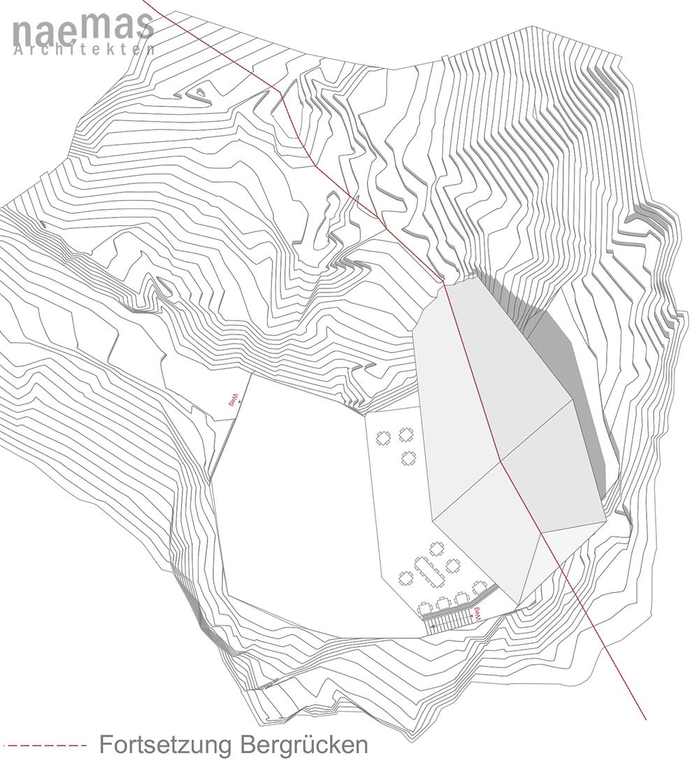 naemas_Architekten_-_STETTINER_HÜTTE_-_Moos_in_Passeier_-_Bergrücken