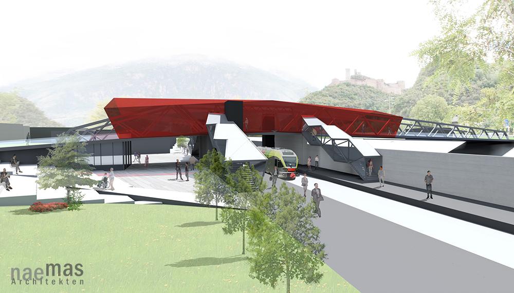 naemas_Architekten_-_Intermodalzentrum_-_Sigmundskron_-_Brücke