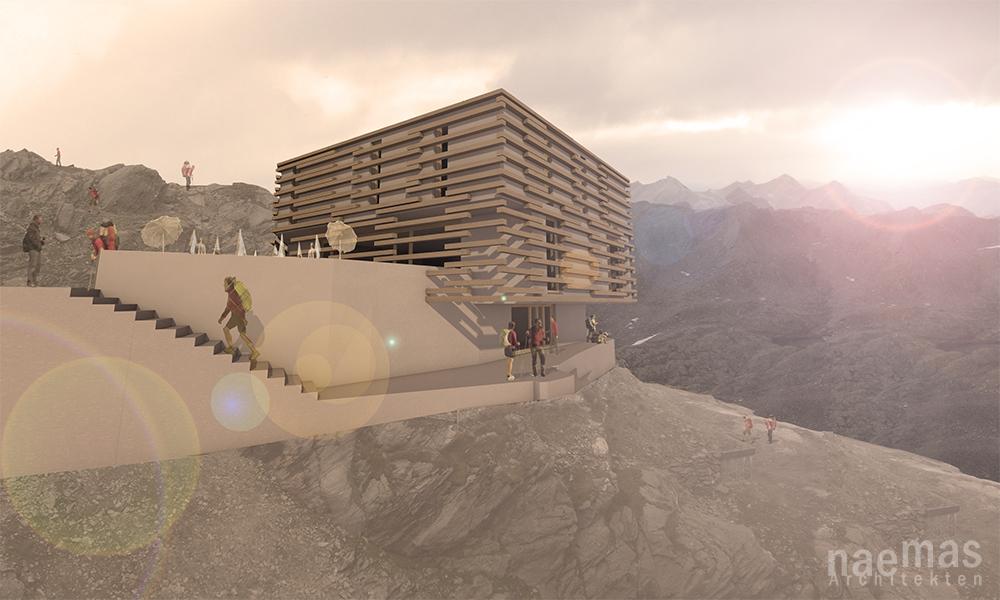 naemas_Architekten_-_STETTINER_HÜTTE_-_Moos_in_Passeier_-_Panorama