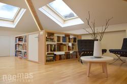 naemas Architekten - ATTICO YSL