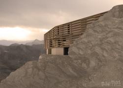 naemas_Architekten_-_STETTINER_HÜTTE_-_Moos_in_Passeier_-_Hang
