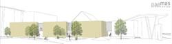 naemas Architekten_WETTBEWERB MENSA_Bruneck_nord
