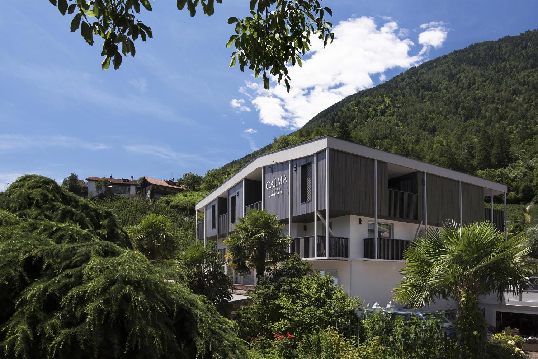 naemas Architekten_RESIDENCE CALMA_Tscherms_02
