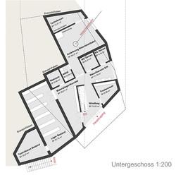naemas_Architekten_-_STETTINER_HÜTTE_-_Moos_in_Passeier_-_Untergeschoss