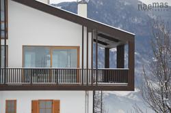 naemas Architekten - Haus Pi