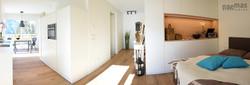 naemas Architekten - WOHNUNG SL - Tiers - Wohnraum