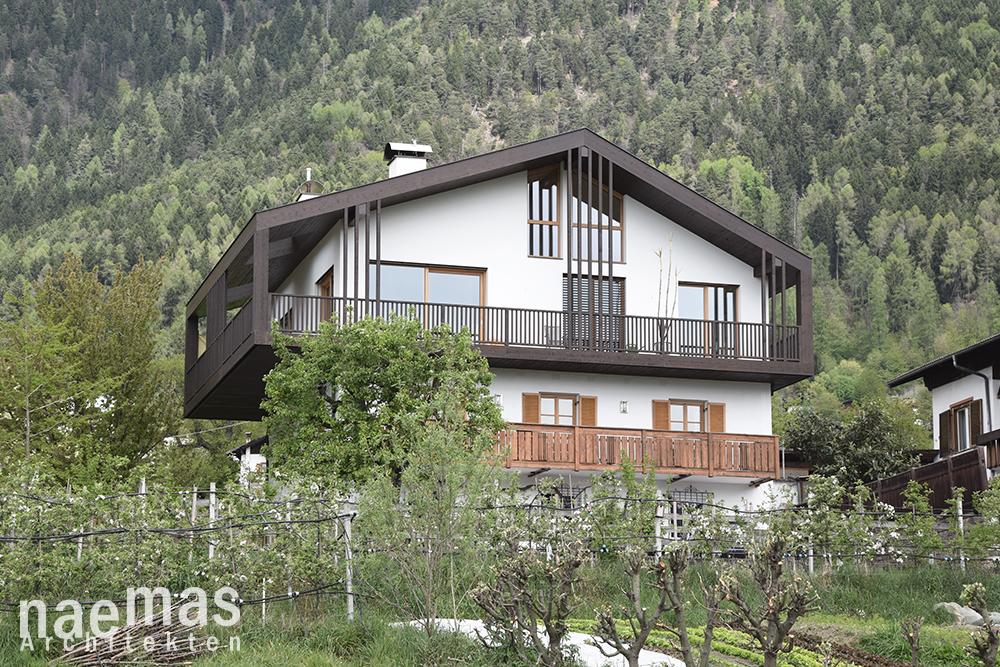 naemas Architekten-Haus Pi-34