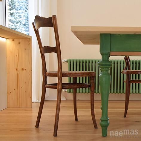 naemas Architekten - floratelier - carez