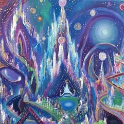 The Lunar Temple