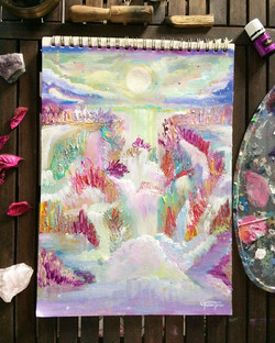 Magical Healing Waters
