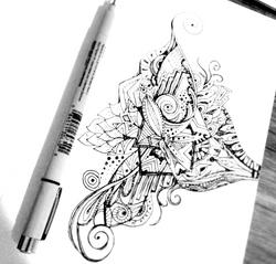 Doodle Release