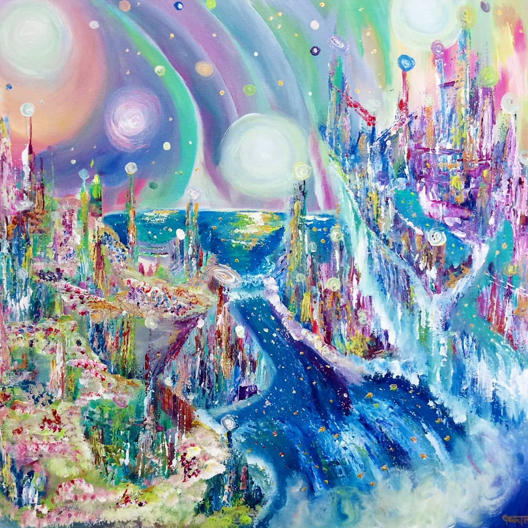 Astral Falls