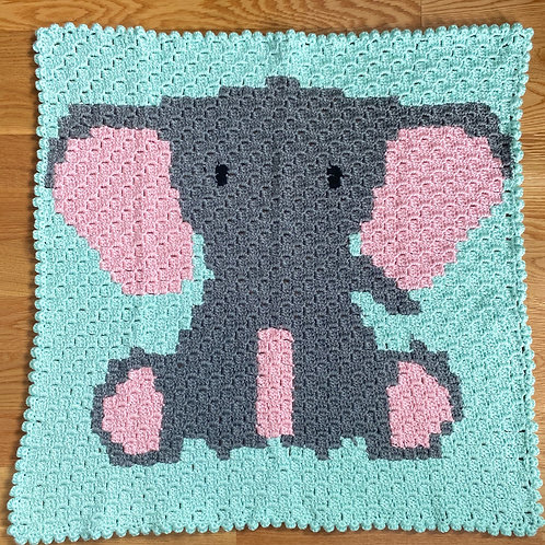 Graphghan Blankets