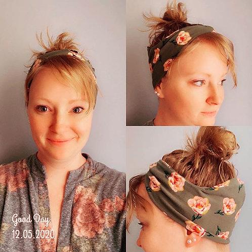 Wear-It-Your-Way Headband