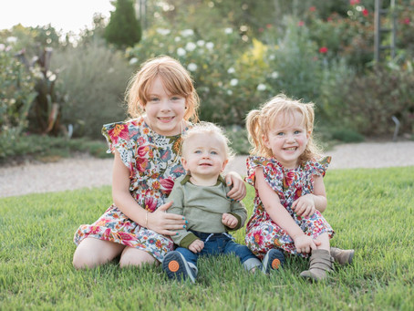 How to Juggle Growing a Business and Being a Mom