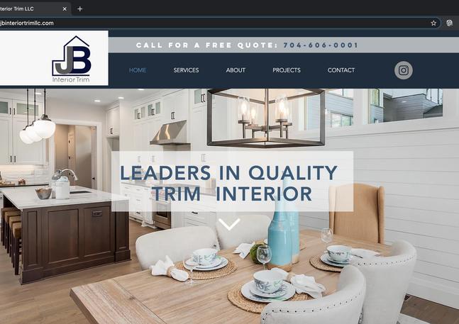 JB Interior Trim LLC