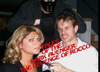 The Revenge of Rocco