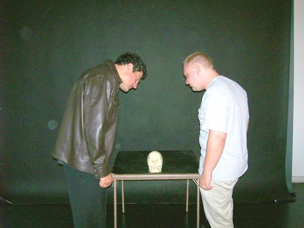 Tim Curzie & Jason Michael